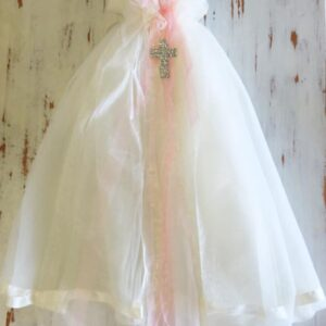 Traditional Round Tulle