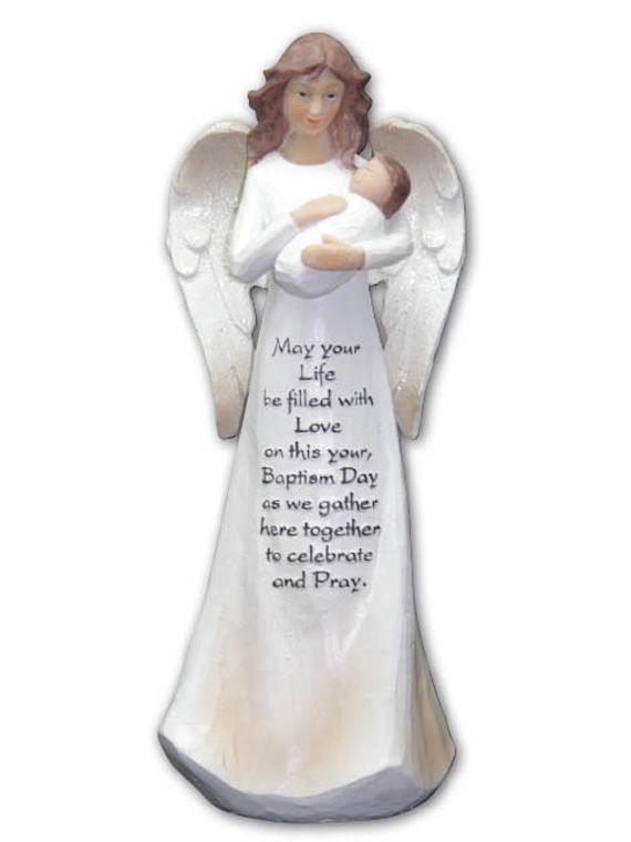 Angel Baptism Day